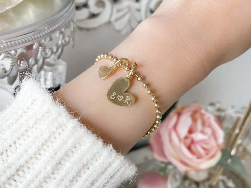 Customizable jewelry from Rellery
