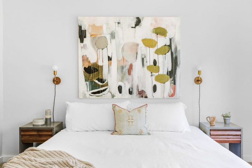 A guide on how to choose wall art for your home.