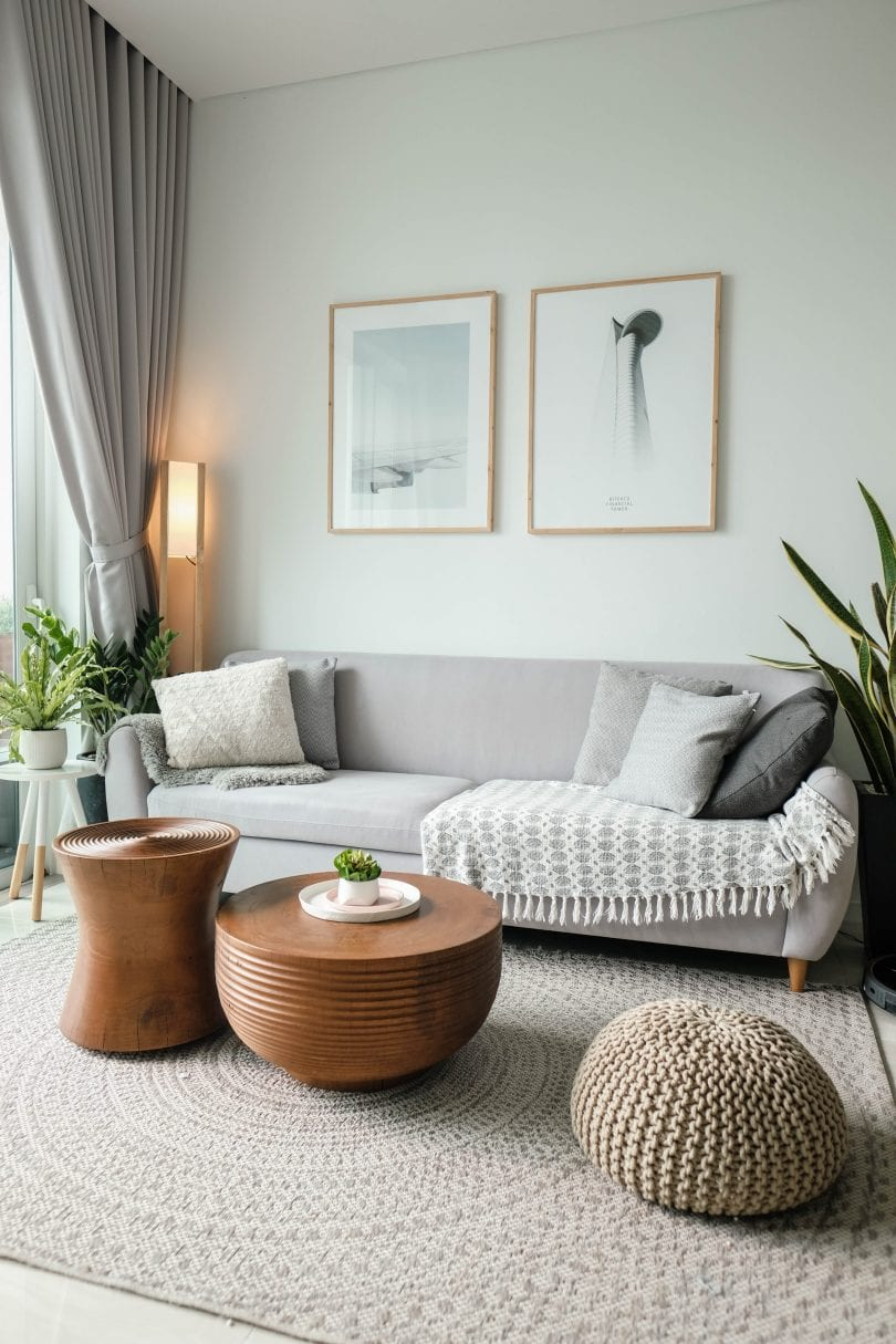Tips and tricks to choosing the right wall for any room in your home.