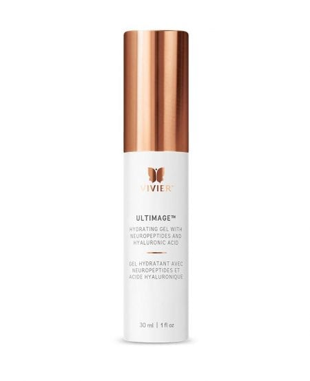 Skincare favorites fo the year - Vivier Ultimage Serum